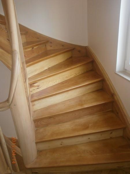 Treppen 20
